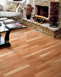 Hardwood Flooring in Atwater CA