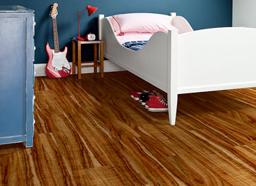 Luxury Vinyl Plank Flooring in Atwater, CA