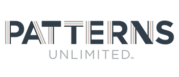 Patterns Unlimited logo