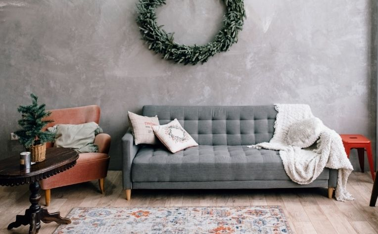 Winter 2020 Interior Design Trends Rugs